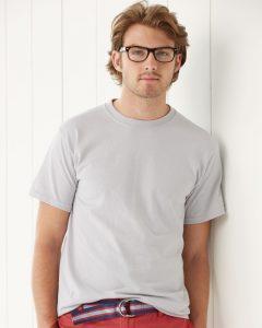 Picking the correct t-shirt
